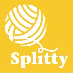 Splitty - Split Expenses