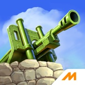 Toy Defense 2: Игра солдатики – военная стратегия