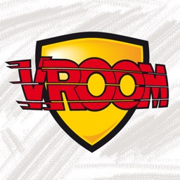Vroom Magazine