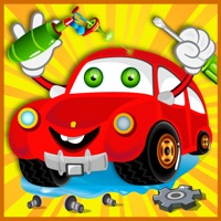 Codes for Mechanic Car Garage & Spa – Make speedy Automobile in Kids Auto Repairing Work Shop and Washing Salon Hack