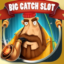 Big Catch Slots Jackpot Casino