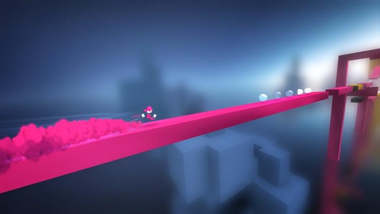 Chameleon Run screenshot-4