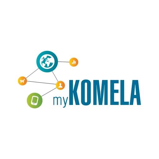 MyKomela