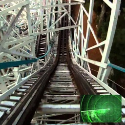 VR Guide: Six Flags Georgia