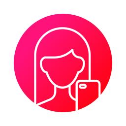 Ícone do app FakeTime - Unofficial Prank for FaceTime