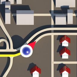 Auto Smart Tracker