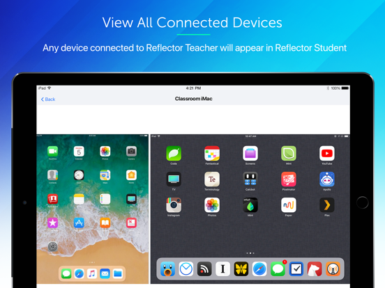 Reflector Student | App Price Drops