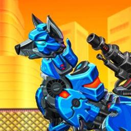 Mutant Dog Assembling