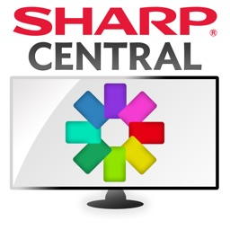 Sharp Central