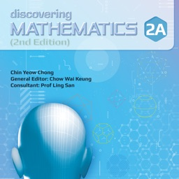 Discovering Maths 2A (Express)