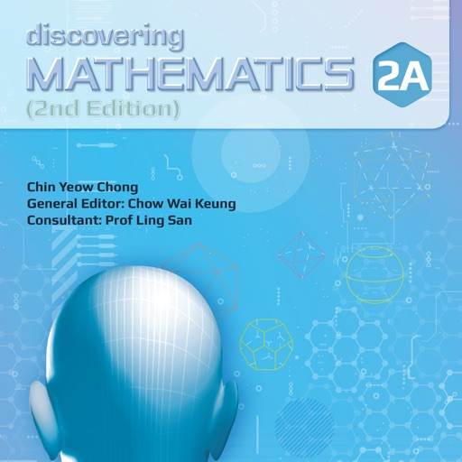 Discovering Maths 2A (Express)