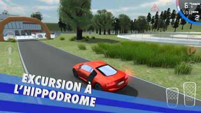 download Simulateur de Conduite II apps 3