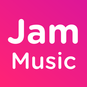 Jam Music - Unlimited Music with Friends Lifestyle app