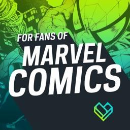 FANDOM for: Marvel