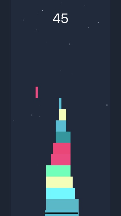Color Block Game screenshot-3