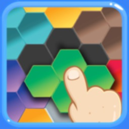 Hexagon Graph Puzzles