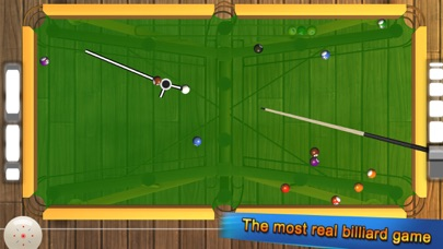 Ball Pool Expert screenshot one