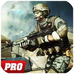 Army Combat City War