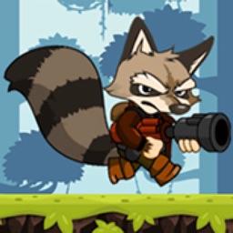 超级大冒险-小狐狸跑酷闯关