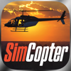 Thetis Consulting - SimCopter Helicopter Simulator artwork
