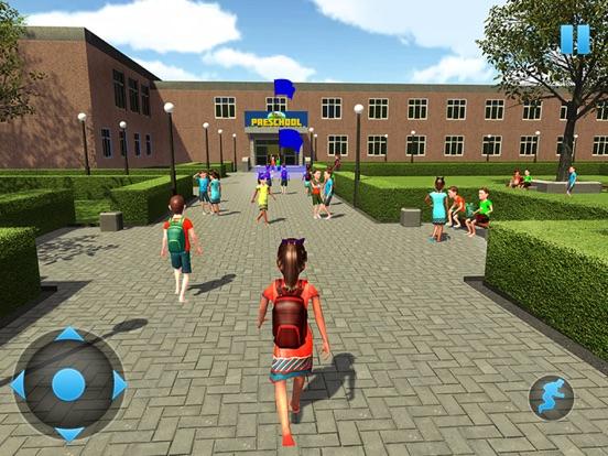 Virtual school life simulator | App Price Drops