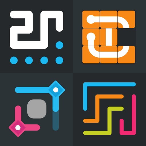 Linedoku - Puzzle Collection iOS App