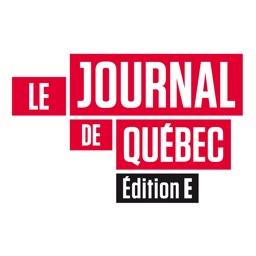 Journal de Québec – EÉdition