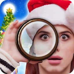 Christmas Mystery Hidden Scene