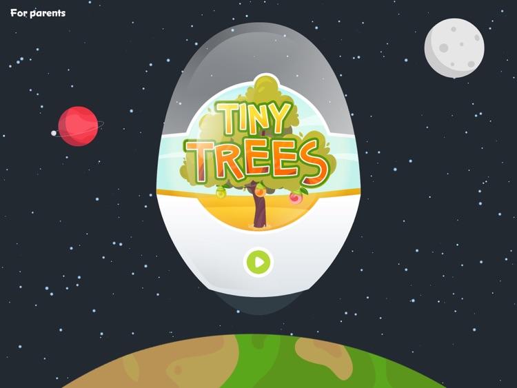 Tiny Trees screenshot-0