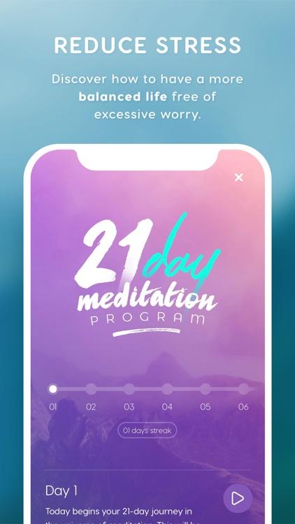 Zen - Meditation screenshot-5