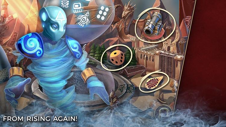 Dark Realm: Guardian of Flames screenshot-3
