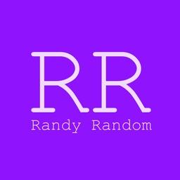 Randy Random