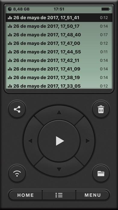 download Grabadora de voz PRO, audio apps 4
