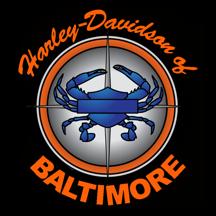 Harley-Davidson of Baltimore.