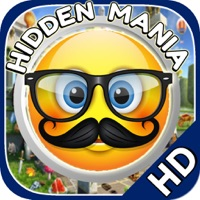 Codes for Hidden Objects:Hidden Mania 16 Hack