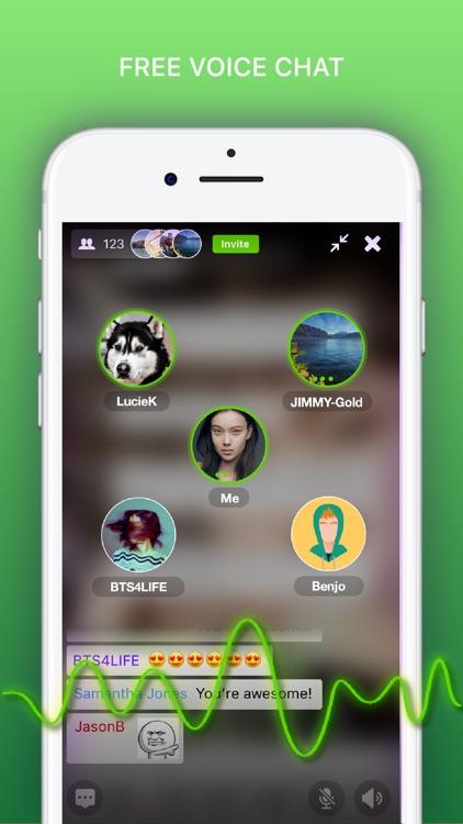 Amino: Communities and Groups screenshot-4