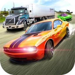 VR Traffic Race