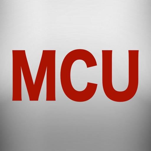 MCU Fan Fiction