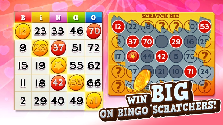 Bingo Pop screenshot-4
