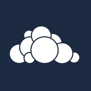 ownCloud app