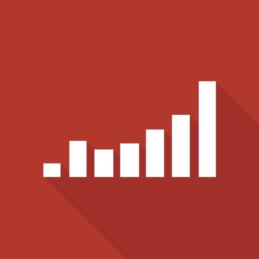 Social Blade Statistics App