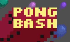 Pong Bash