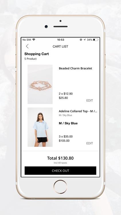 Osmose Store screenshot-3
