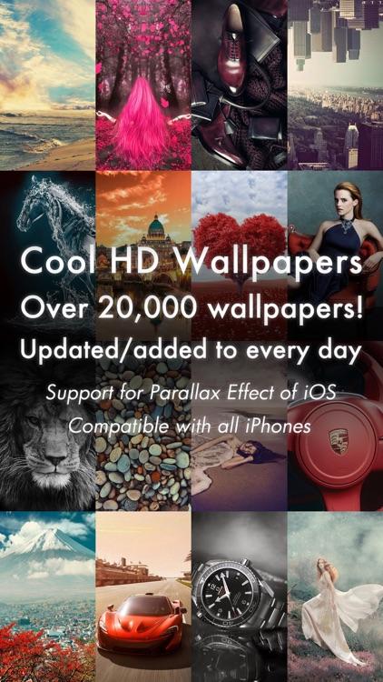 Cool HD Wallpapers 20000+ screenshot-0
