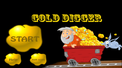 Gold Digger 2014 screenshot two