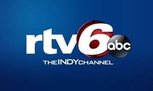 WRTV RTV6 The Indy Channel in Indianapolis
