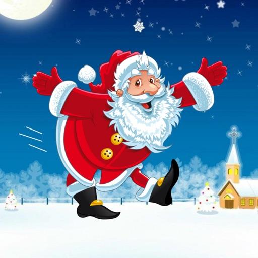 Santa Shot
