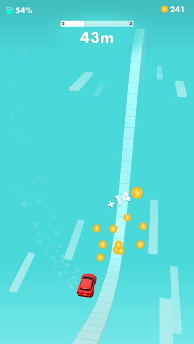 Flip Rush! screenshot 5