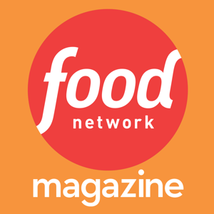 Food Network Magazine US app