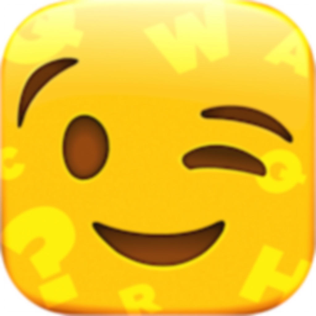 Words to Emojis - Trivia Quiz